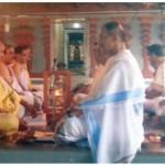 ಮಹಾಶಿವರಾತ್ರಿಯ ಪ್ರಯುಕ್ತ ರುದ್ರಪಠಣ ಕಾರ್ಯಕ್ರಮ